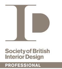SBID is the UK Professional standard-bearer organisation of Interior Design