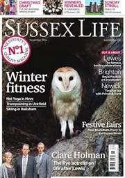 sussex life nov
