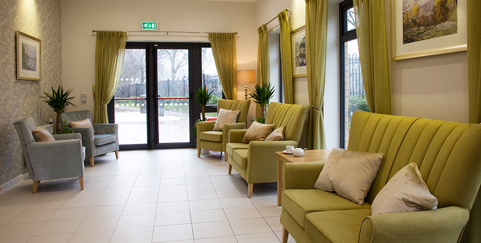 Homesmiths Kent Extra Care Interior Homesmiths