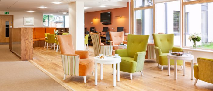 Residential Care Sun Lounge