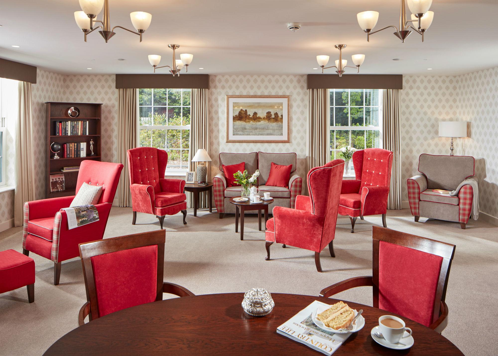 Homesmiths Dementia Friendly Design In Dorset The