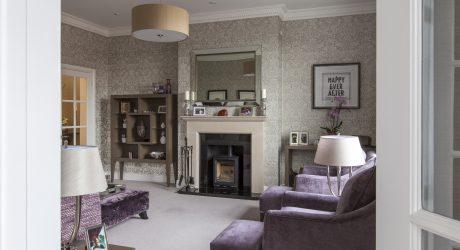 Luxury apartment in Surrey