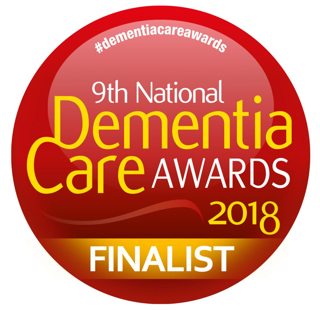 Dementia awards