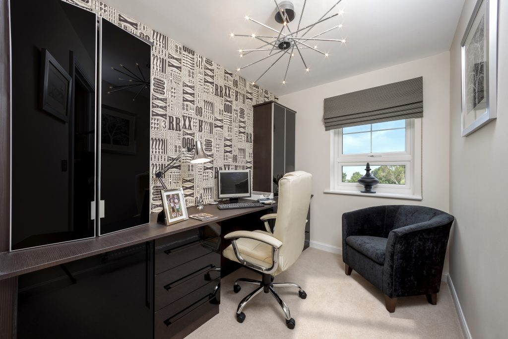 Home Offices Study
