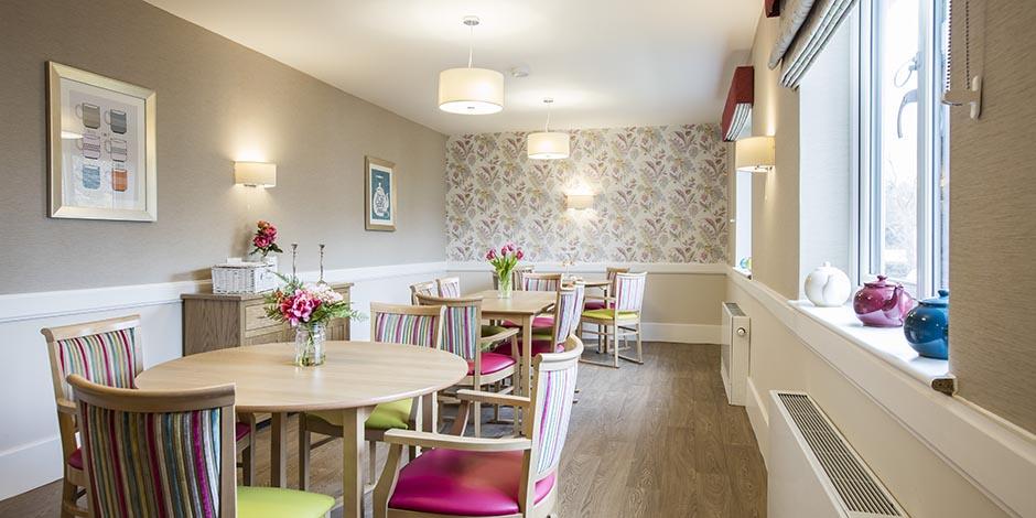 Homesmiths Interior Design Dementia Care Home