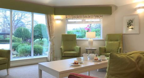 Residential care and nursing home