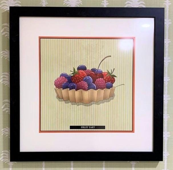 Bespoke Cafe art