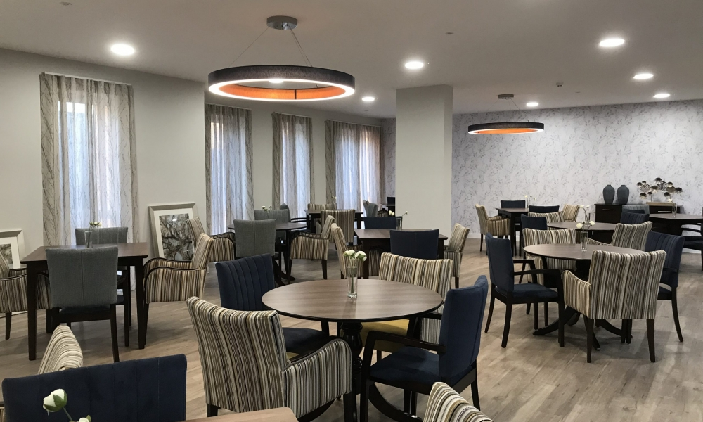 Huntley Place Extra Care 2