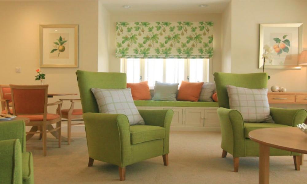 Lounge website